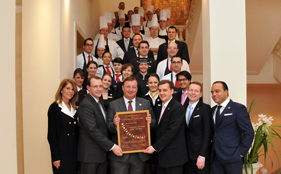 Adlon - 2012 - Seven Stars And Stripes - Award