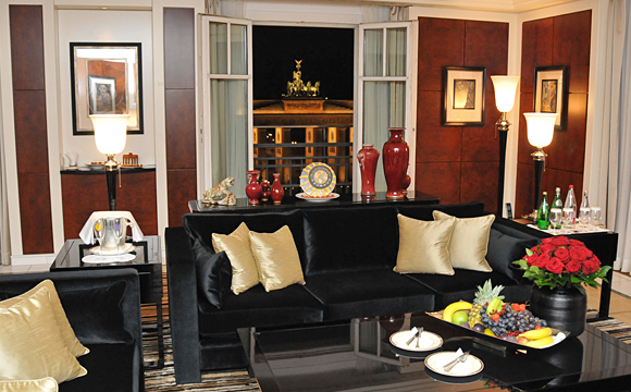 Adlon Presidential Suite