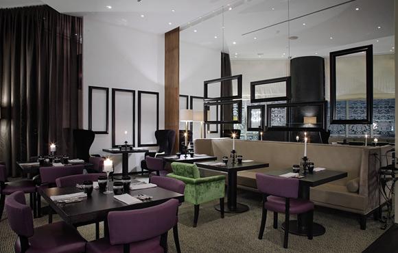 Image result for kai restaurant