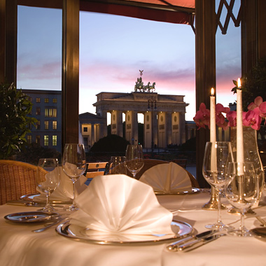 Quarre Restaurant Adlon
