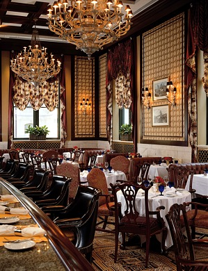 The Grill - Ritz Carlton Philadelphia