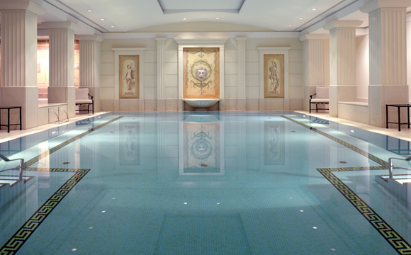 Adlon Pool