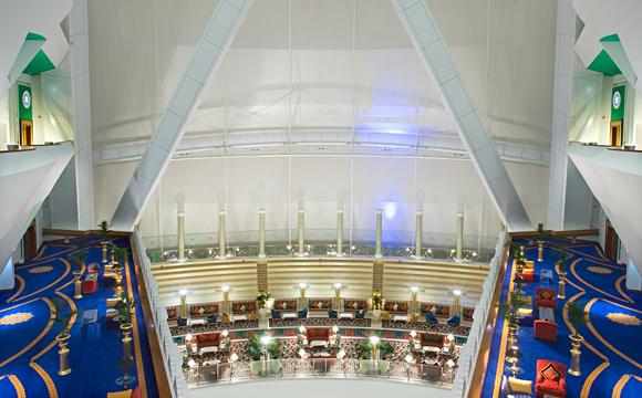 Burj Al Arab @ Seven Stars global