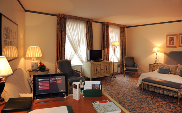 Grand Palace - Junior Suite