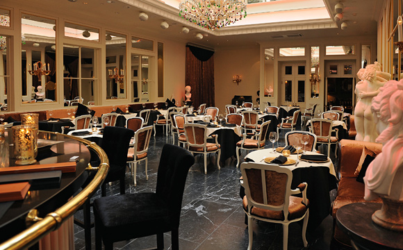 Grand Palace - Suite Restaurant