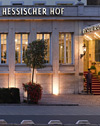 Guests of the Hotel Hessischer Hof have access to the Mainhattan Sports Club right next to the hotel, which also includes the full schedule of fitness classes. The level of well-rehearsed and genuinely caring service is what made this Hotel Hessischer Hof a good choice...
