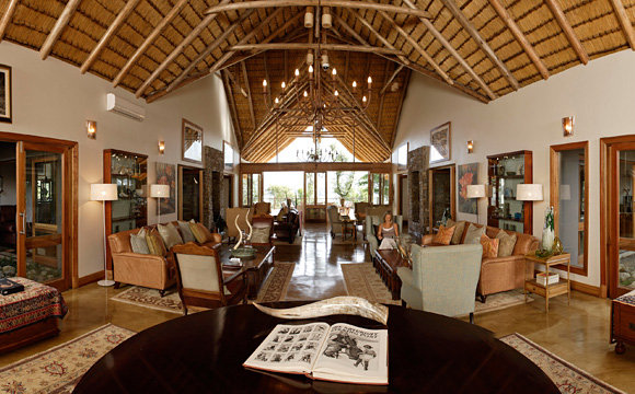 Karkloof - Lodge - Main Building