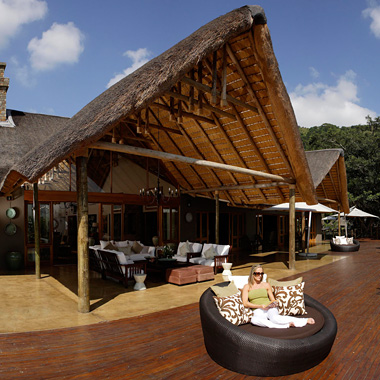 Karkloof - Lodge