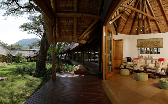 Karkloof SPA - Treatment Room