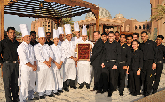 Seven Stars Global Hospitality Awards Follow Our Seven