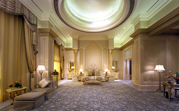 Emirates Palace - Suite