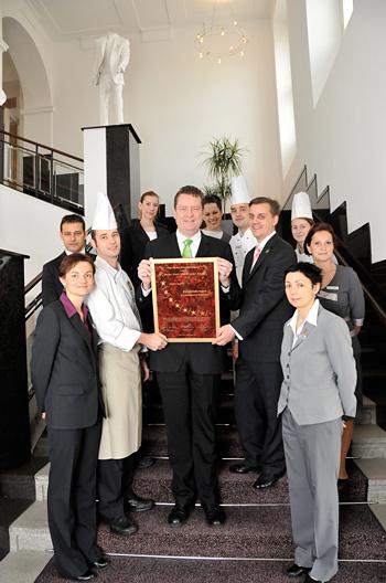 - Kempinski-Hybernska-Prague-Award