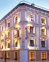 Just steps from the Rynok Square, the Lviv Opera House, the Roman Catholic Church of Jesuits, the Latin Cathedral, the Armenian Church, the Town Hall and so many other architectural gems, the location of this small boutique hotel is priceless. The streets in the heart of the city are...