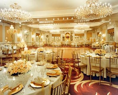 The Garden City Hotel 2009 Seven Stars global hospitality