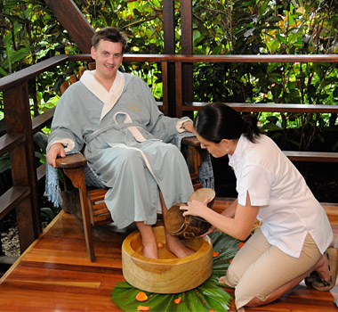 Tabacon - Grand Spa - Thorsten B�hrmann