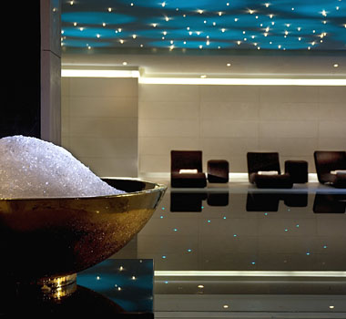 The Ritz Carlton Moscow - Spa