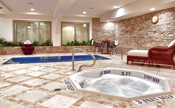 Viana Hotel SPA - Pool