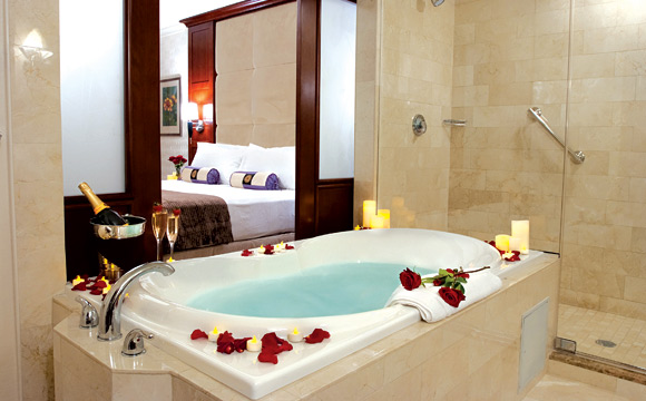 Viana Hotel SPA - Suite - Bath