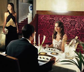 Bar restorant BotaShqiptare CaviarBar-Restaurant